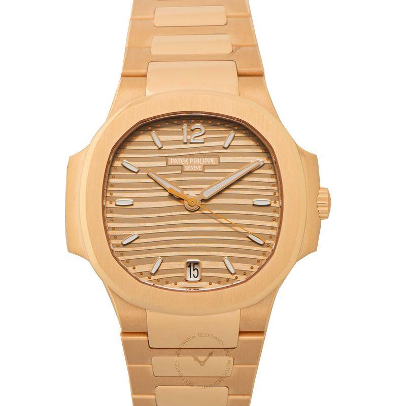 百達翡麗 Nautilus 腕錶系列 7118/1R-010