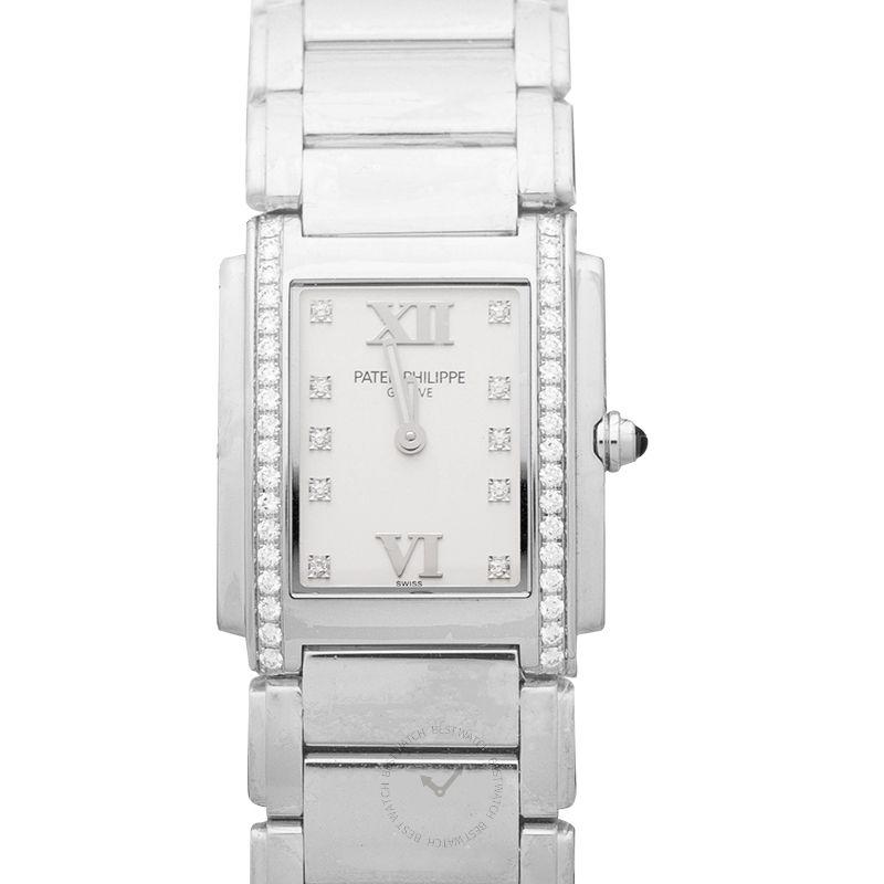 百達翡麗 Twenty~4 腕錶系列 4910/10A-011