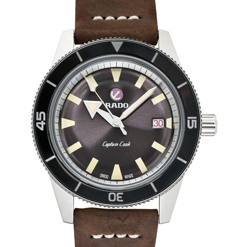 雷達錶 庫克船長系列 R32505305