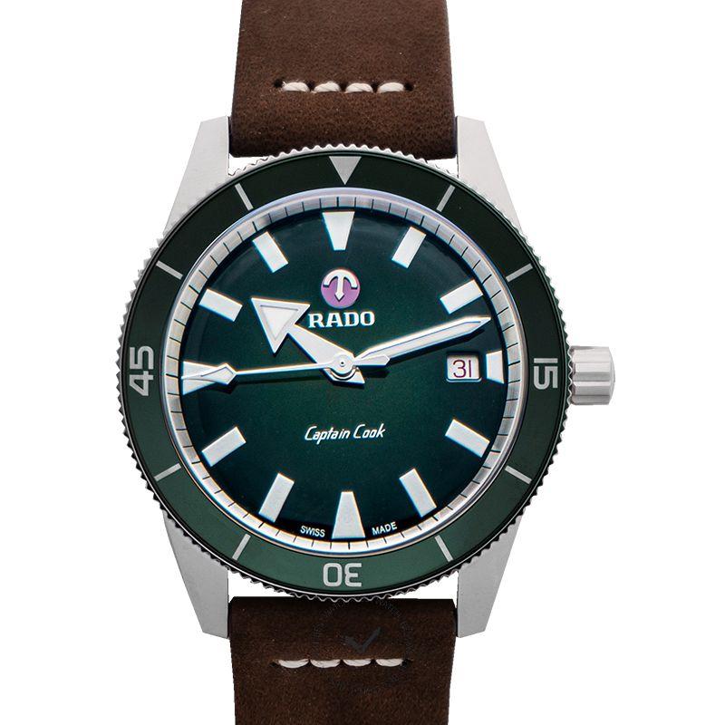 雷達錶 庫克船長 R32505315