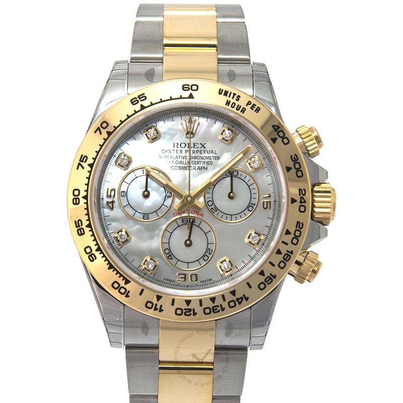 勞力士 地通拿 Daytona腕錶系列 116503-0007G