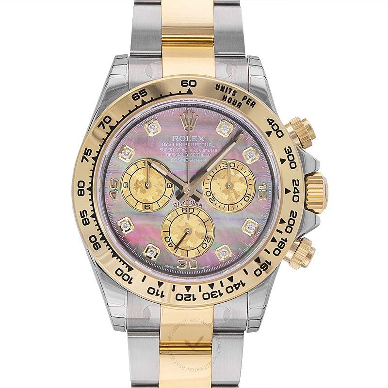 Rolex Cosmograph Daytona 116503-0009G
