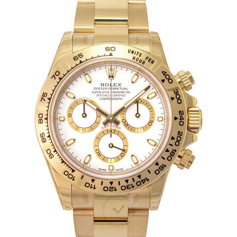 勞力士 地通拿 Daytona腕錶系列 116508-0001