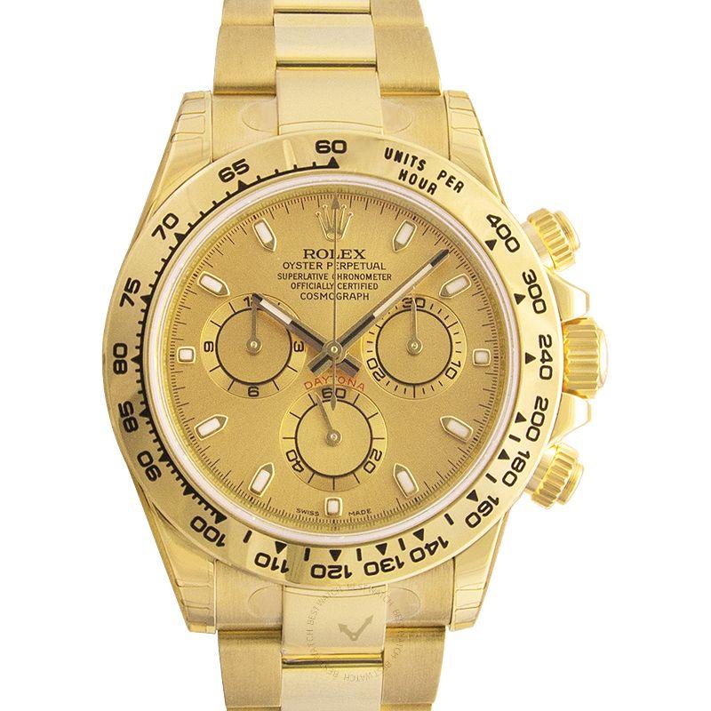 勞力士 地通拿 Daytona腕錶系列 116508-0003