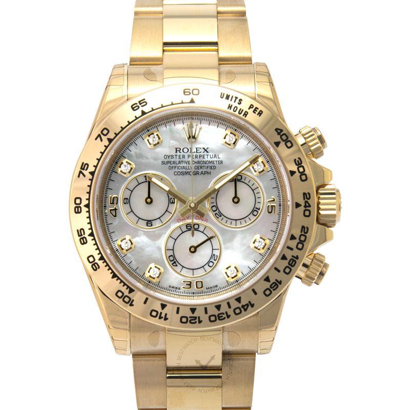 勞力士 地通拿 Daytona腕錶系列 116508-0007