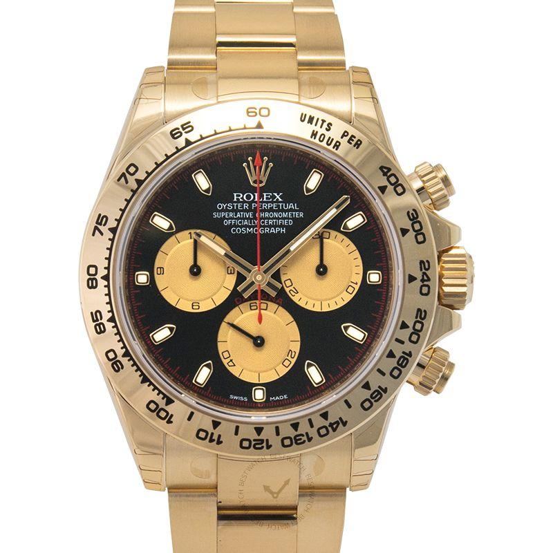 勞力士 地通拿 Daytona腕錶系列 116508-0009