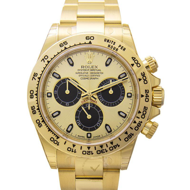 勞力士 地通拿 Daytona腕錶系列 116508-0014