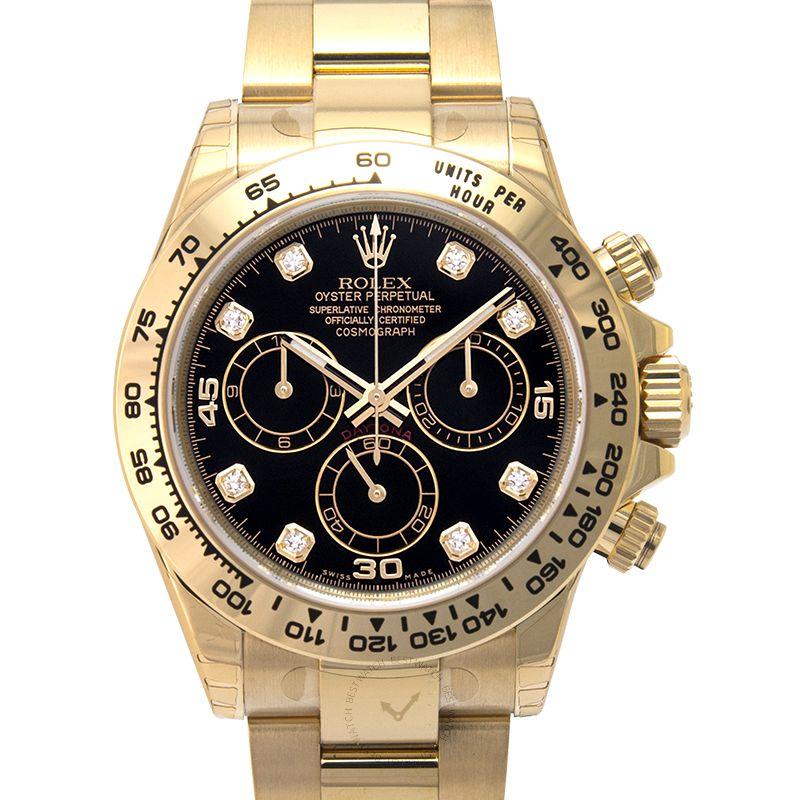 勞力士 地通拿 Daytona腕錶系列 116508/2