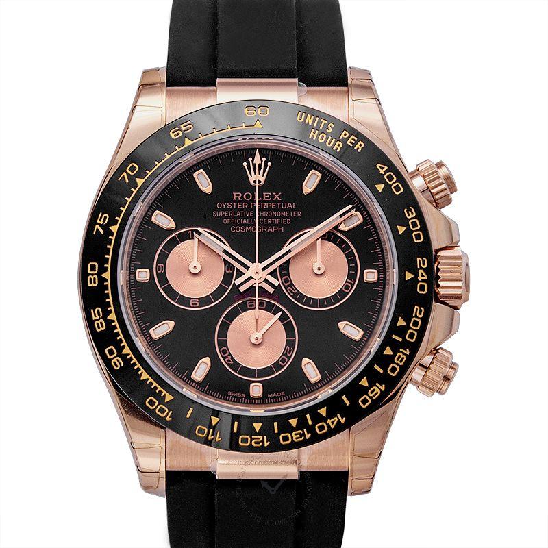 勞力士 地通拿 Daytona腕錶系列 116515LN-0012
