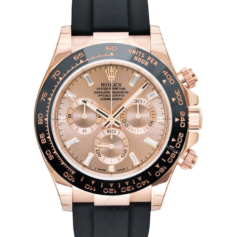 勞力士 地通拿 Daytona腕錶系列 116515LN-0016G