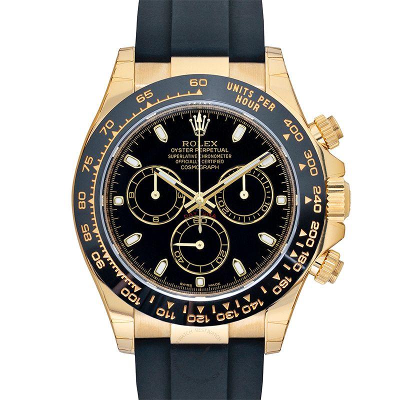 勞力士 地通拿 Daytona腕錶系列 116518LN-0043