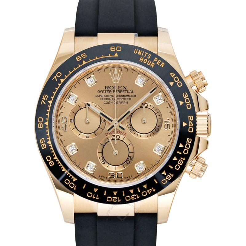 勞力士 地通拿 Daytona腕錶系列 116518LN-G