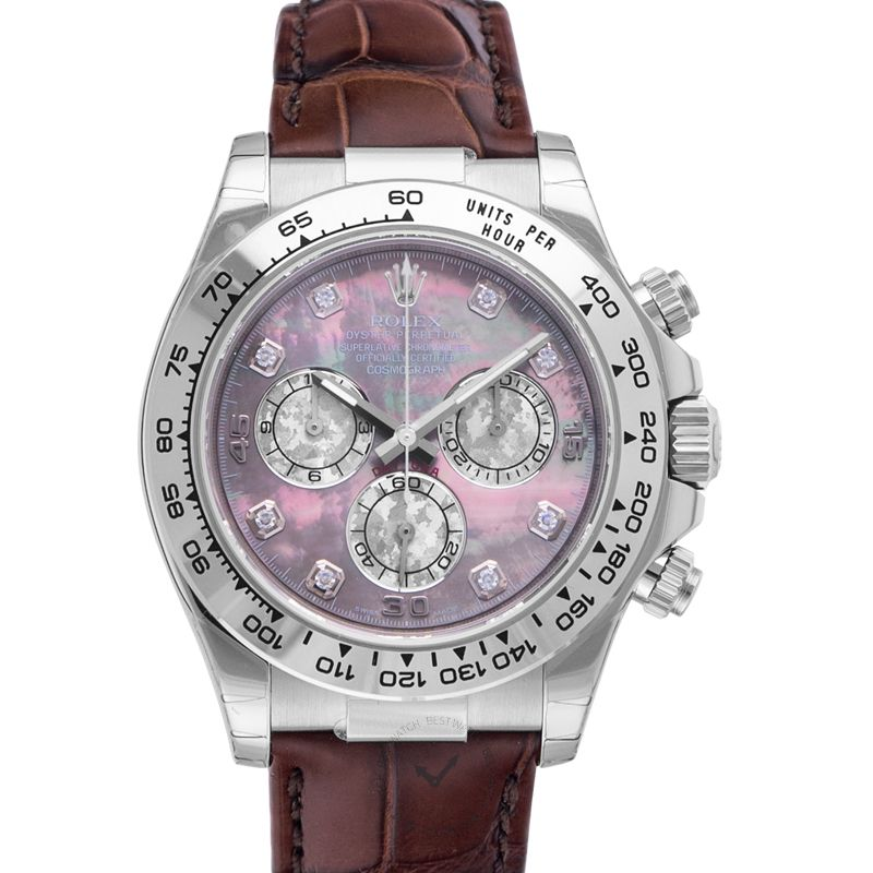Rolex Cosmograph Daytona 116519/30