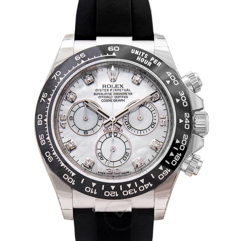 勞力士 地通拿 Daytona腕錶系列 116519LN-0023G