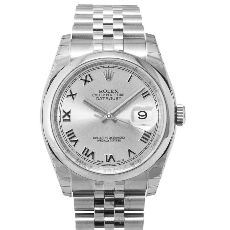 Rolex Datejust 116200-0067