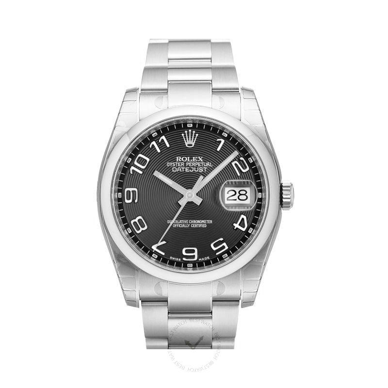 Rolex Datejust 116200/10