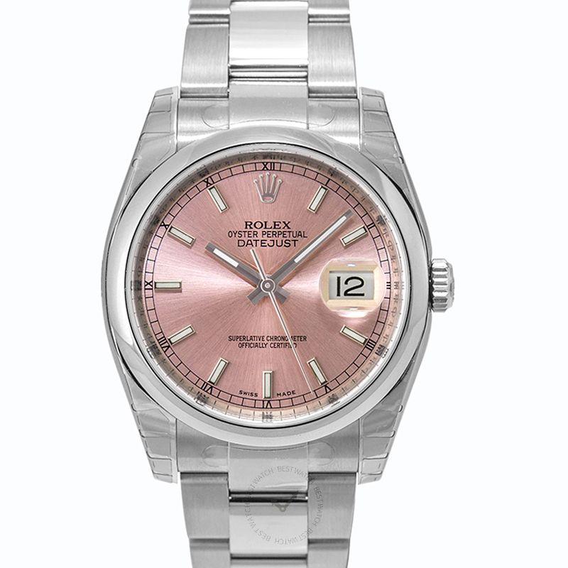 Rolex Datejust 116200/21