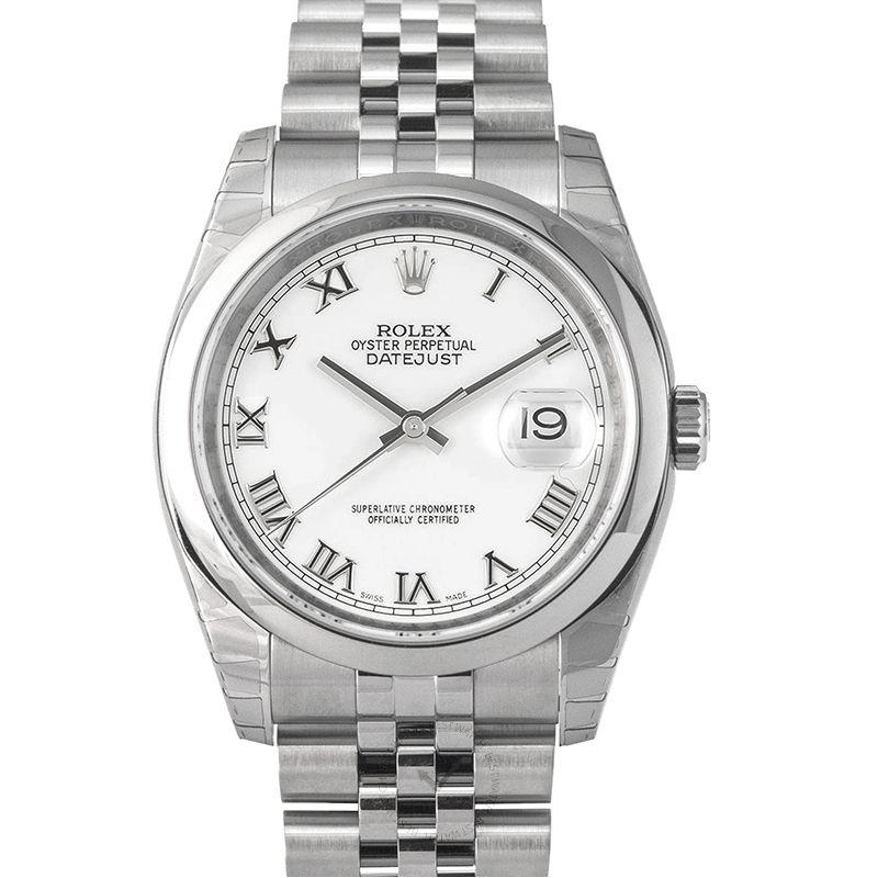 Rolex Datejust 116200/38
