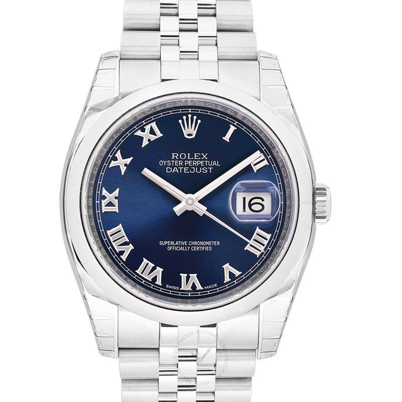 Rolex Datejust 116200/54