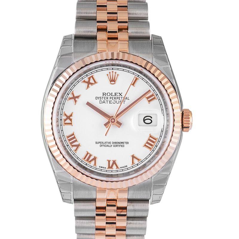 Rolex Datejust 116231/7