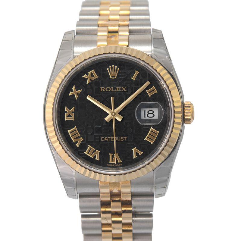 勞力士 日誌型 Datejust腕錶系列 116233/1