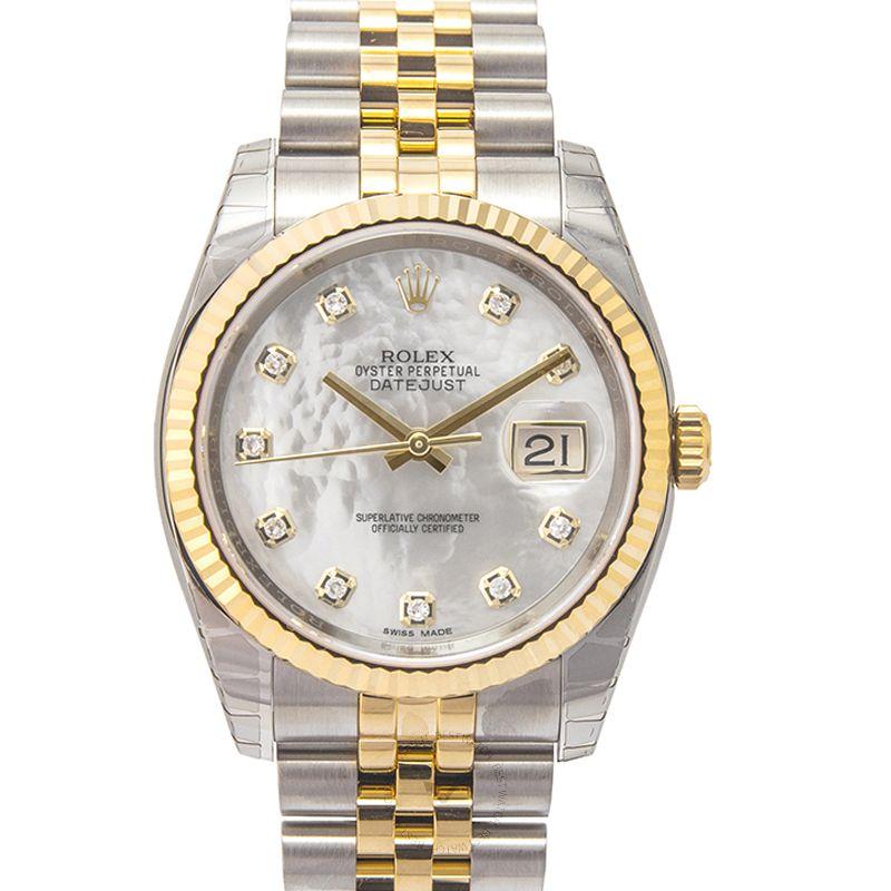 Rolex Datejust 116233/24