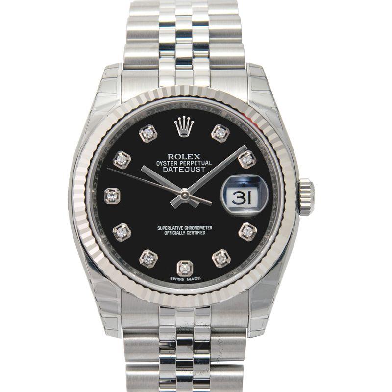 Rolex Datejust 116234/10