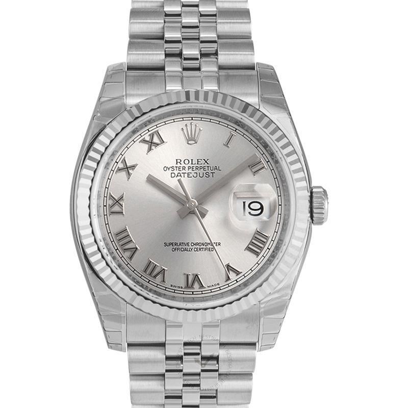 Rolex Datejust 116234/19