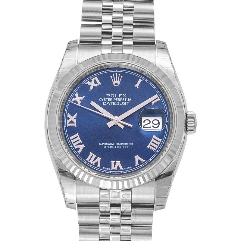 勞力士 日誌型 Datejust腕錶系列 116234/2