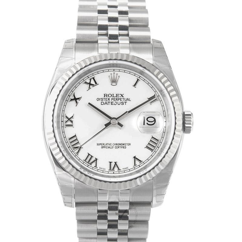 Rolex Datejust 116234/20