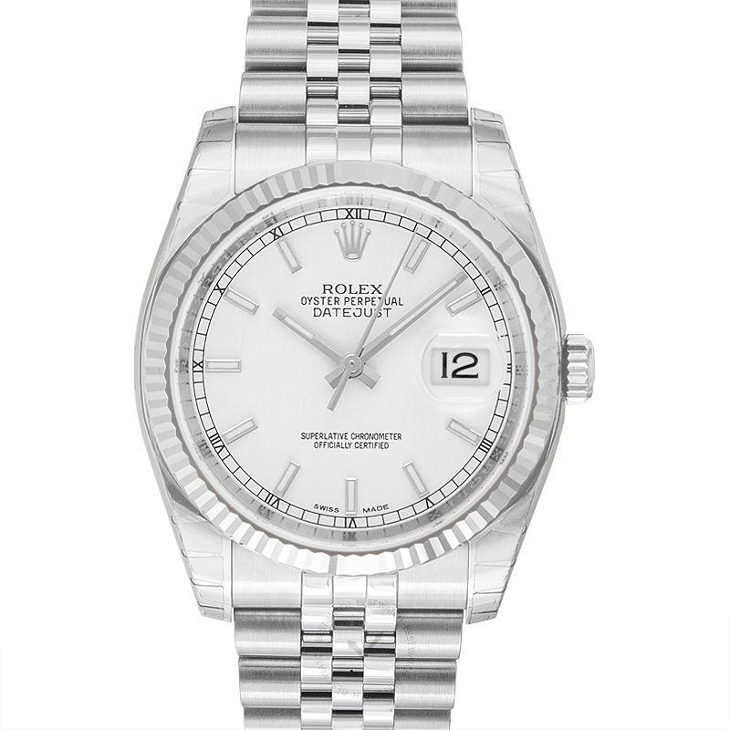Rolex Datejust 116234/21