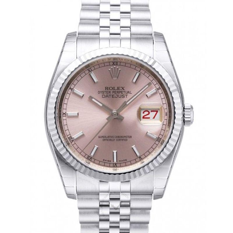 Rolex Datejust 116234/6