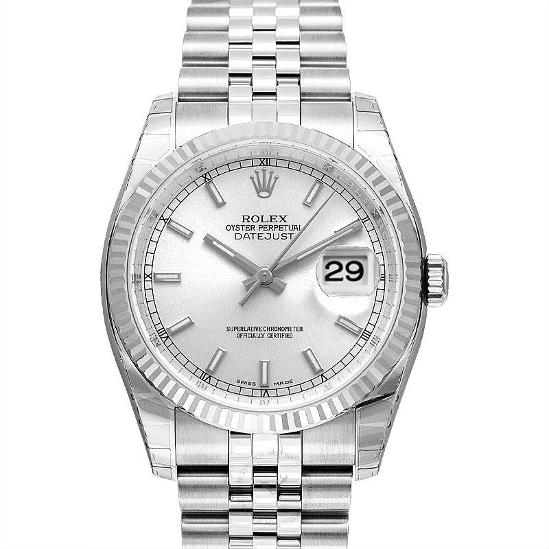 Rolex Datejust 116234/99