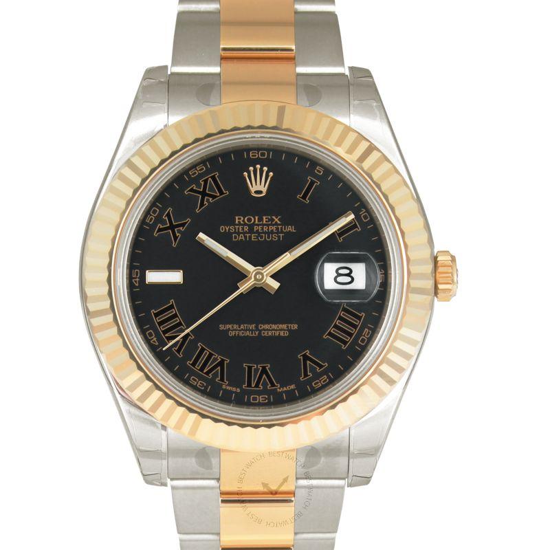 Rolex Datejust 116333/3