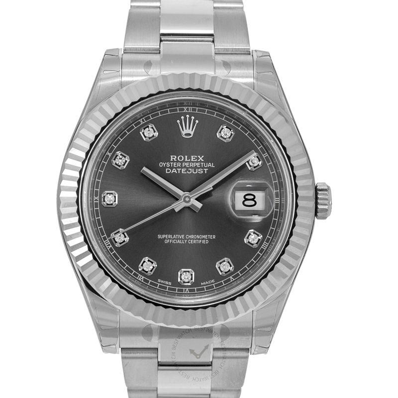 Rolex Datejust 116334/10