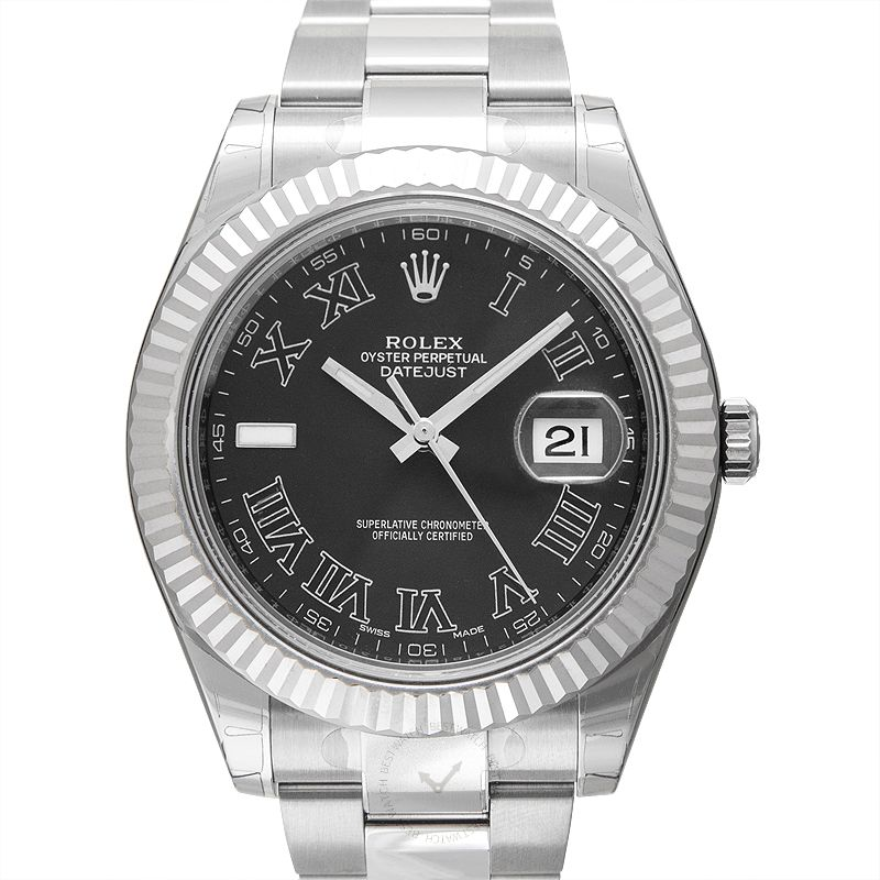 Rolex Datejust 116334/6