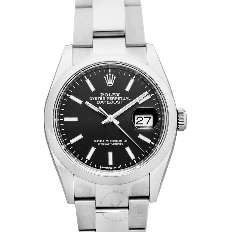 勞力士 日誌型 Datejust腕錶系列 126200-0004