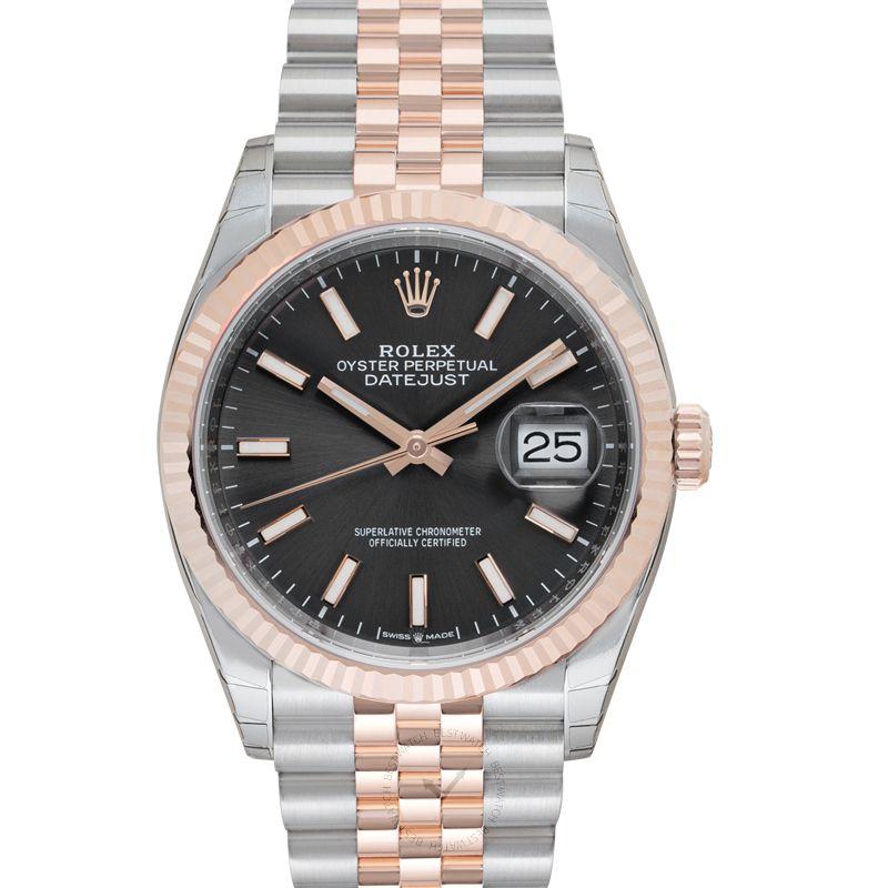 勞力士 日誌型 Datejust腕錶系列 126231-0013