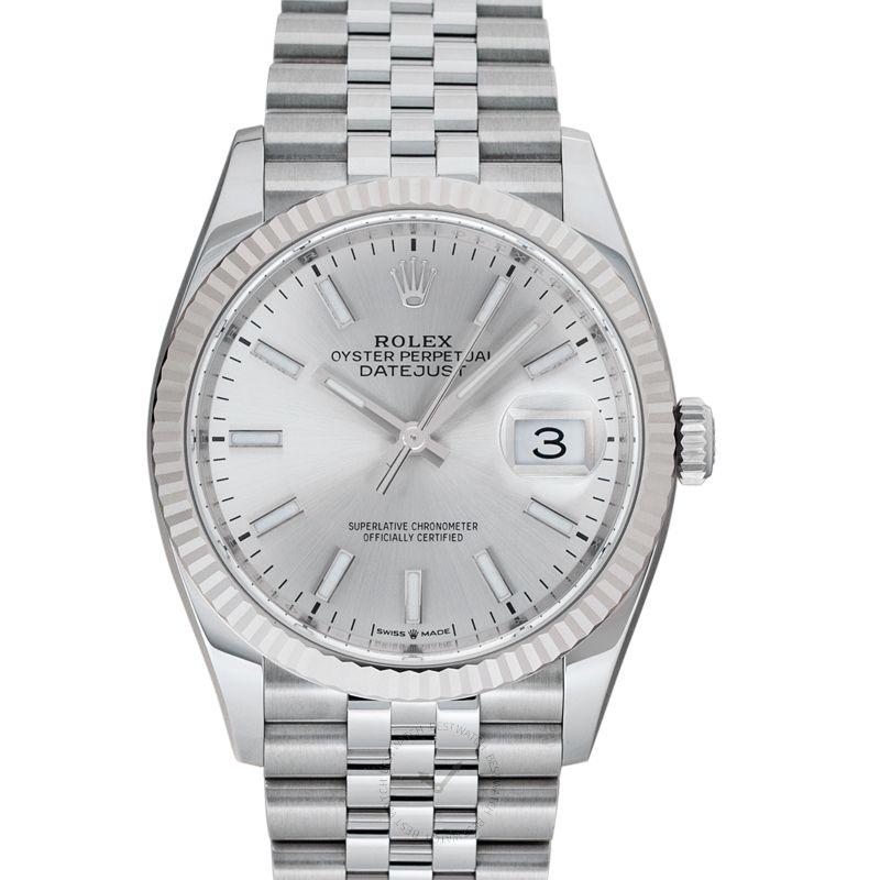 勞力士 日誌型 Datejust腕錶系列 126234-0013