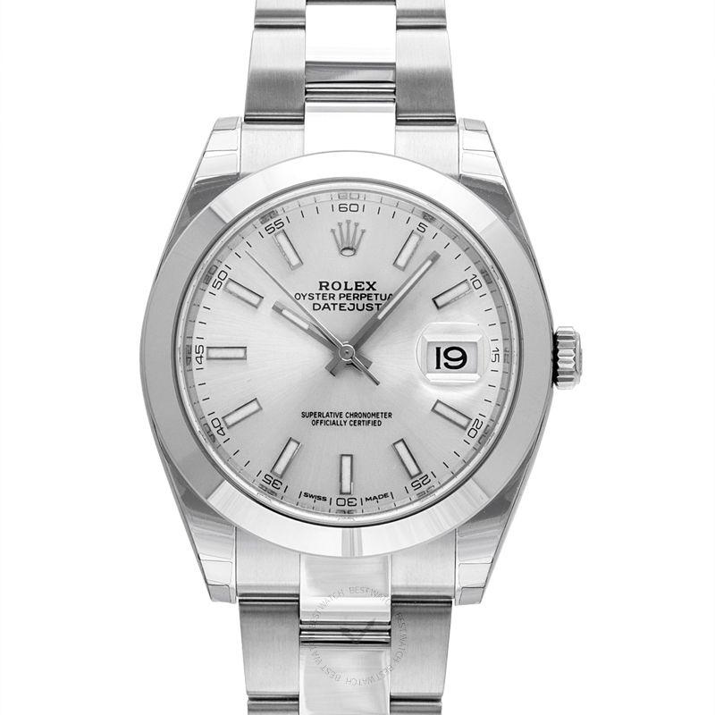 Rolex Datejust 126300-1