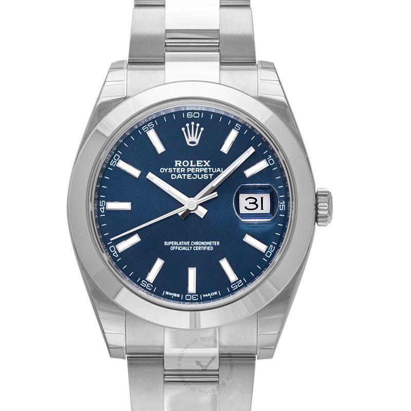 勞力士 日誌型 Datejust腕錶系列 126300-2