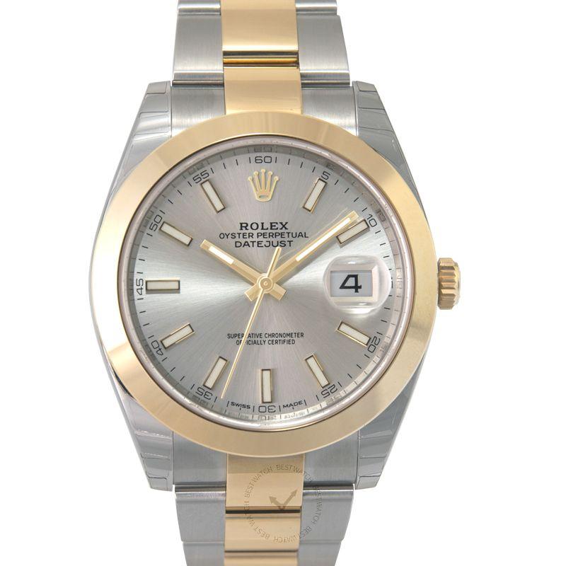Rolex Datejust 126303-0001