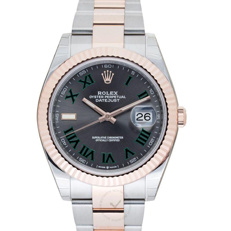勞力士 日誌型 Datejust腕錶系列 126331-0015