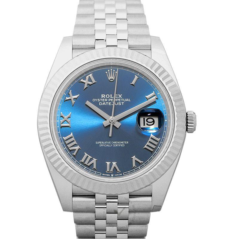 勞力士 日誌型 Datejust腕錶系列 126334-0026