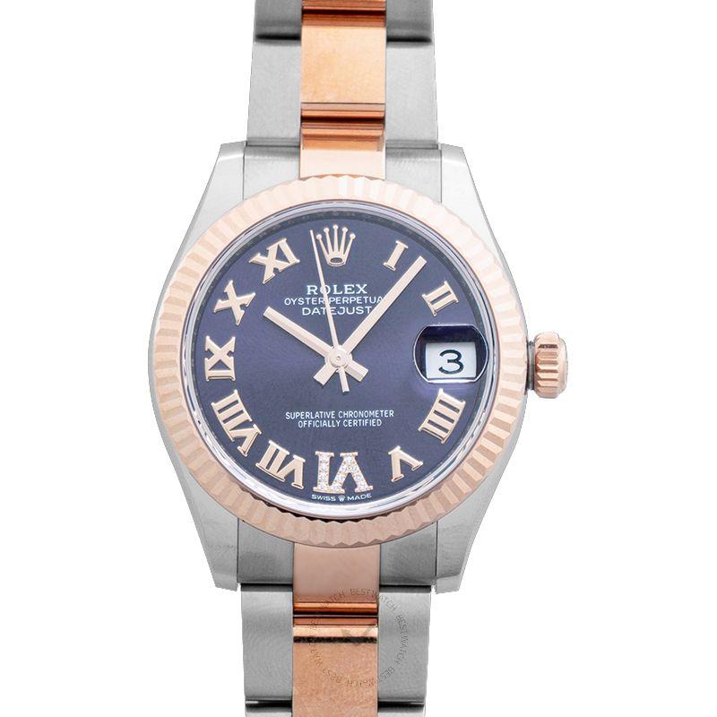勞力士 日誌型 Datejust腕錶系列 278271-0019