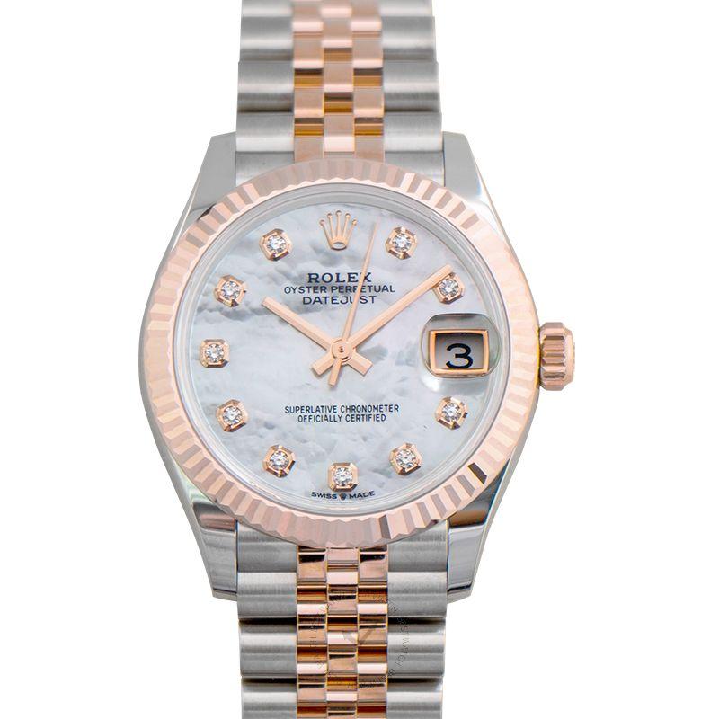 勞力士 日誌型 Datejust腕錶系列 278271-0026