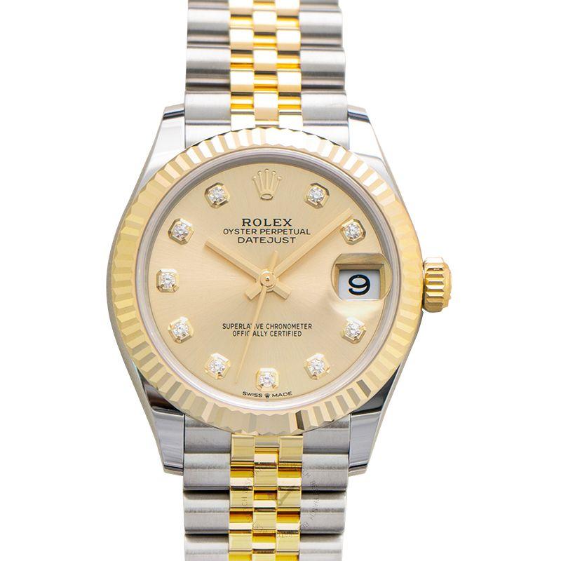 勞力士 日誌型 Datejust腕錶系列 278273-0026