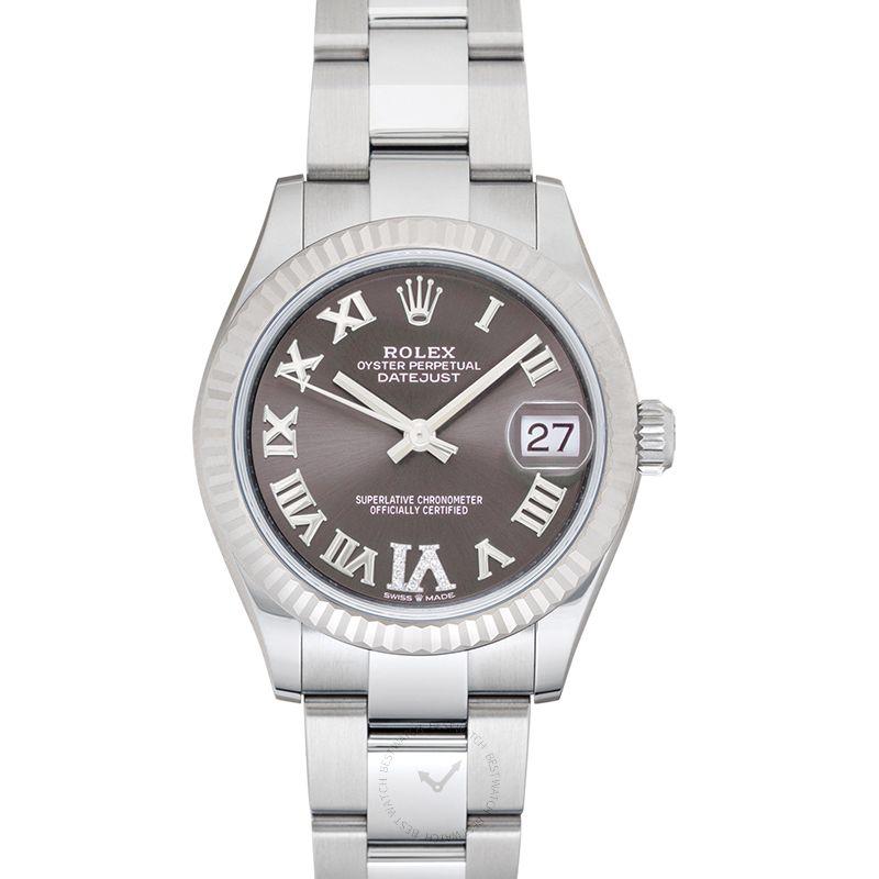 勞力士 日誌型 Datejust腕錶系列 278274-0027