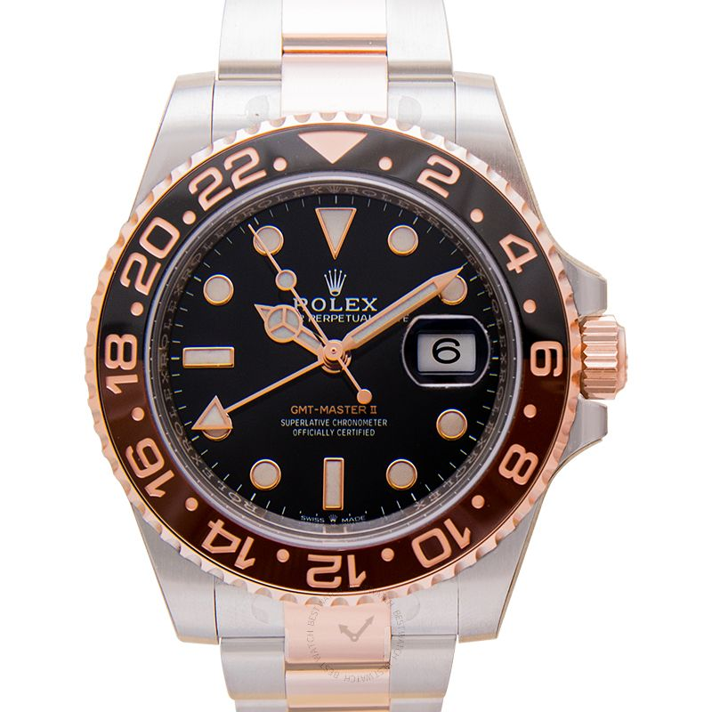 Rolex GMT Master II 126711CHNR-0002