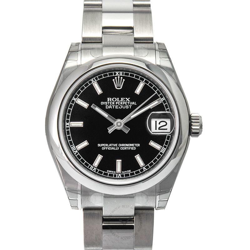 勞力士 女裝日誌型 LadyDatejust腕錶系列 178240/14